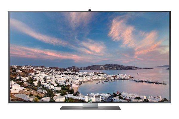 Samsung UE-55F9090 für 1699€@comtech - 55 Zoll UHD-LED-TV mit 3D, Triple-Tuner, Gestensteuerung, Gesichtserkennung...