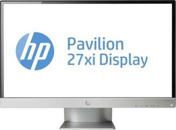 """HP Pavilion 27xi 68,6 cm (27"""") IPS-Monitor für 199€ @HP"""