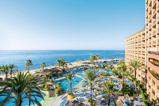 Malaga: 8 Tage im 4-Sterne Resort inkl. Flug ab 169€ pro Person, von November-März