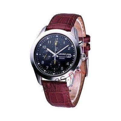 Seiko Herren Chronograph für ~126,75€ inkl.Versand @Amazon.uk