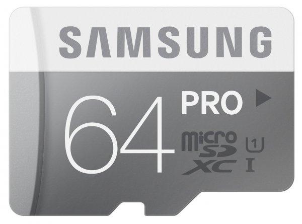 [BLITZDEAL AMAZON]Samsung 64GB PRO MicroSDXC UHS-I Grade 1 Class 10