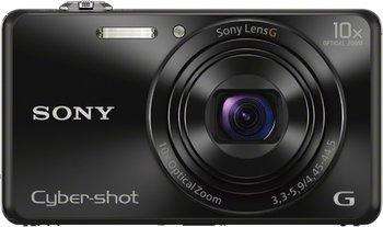 Sony DSC-WX220 Digitalkamera mit 18 MP und WLAN für 159,- @ ebay