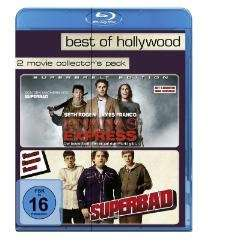 [Saturn Online & lokal] Best of Hollywood - 2er Bluray & DVD-Sets (9,99€ / 7,99€)