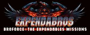 [STEAM] The Expendabros