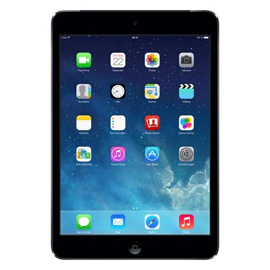 (Schweiz) Apple iPad mini 16GB Wi-Fi white + black (Interdiscount)