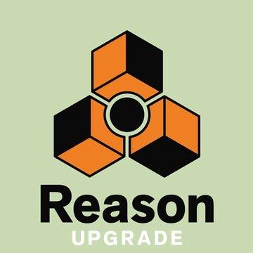 Propellerheads Reason 7 (über Umwege + möglicherweise Ignition Key)