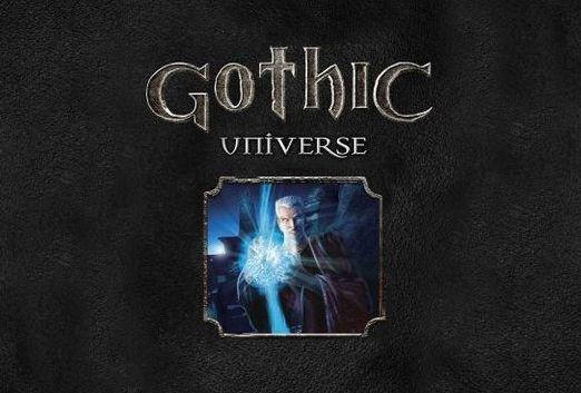 [Steam]Gothic Universe für 3,85€, Gothic 2 für 1,92€ @Bundlestars