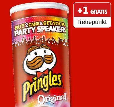 Penny Bundesweit: Pringles für 1,29€