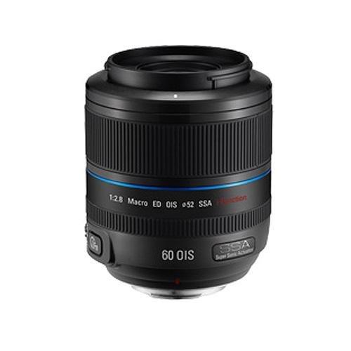 Samsung 60mm f2.8 Makro OIS @amazon.es