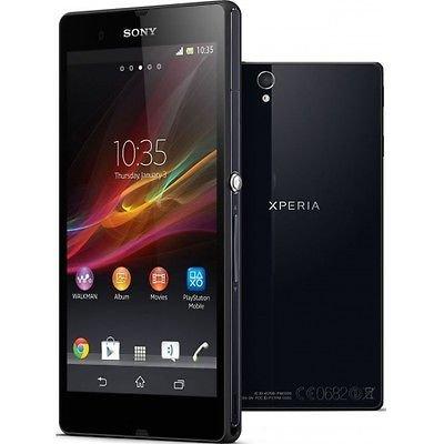 Sony Xperia Z - 239 Euro inkl Versand - Ebay WOW