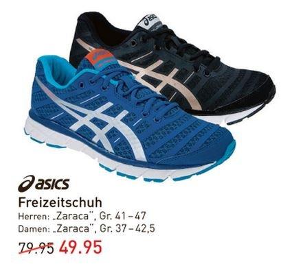 [Lokal: Posthausen] Asics Zaraca 2 Running Schuhe in blau @Dodenhof