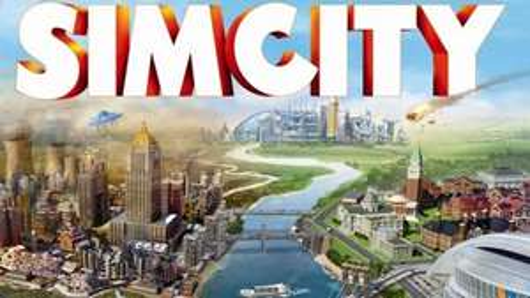 "[Origin] ""SimCity"" 4 Stunden testen"