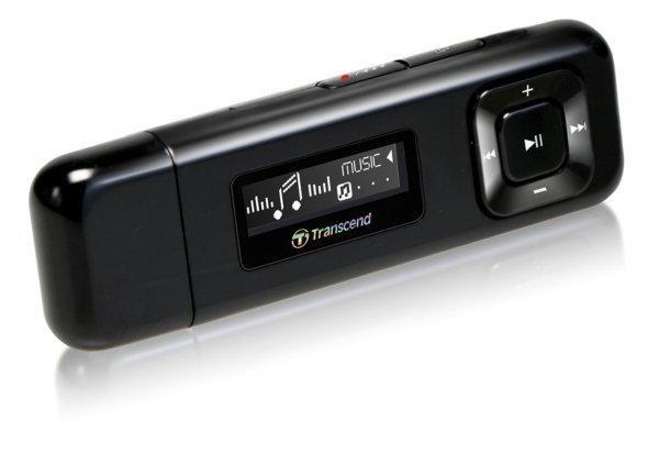 Transcend MP330 8GB MP3-Player