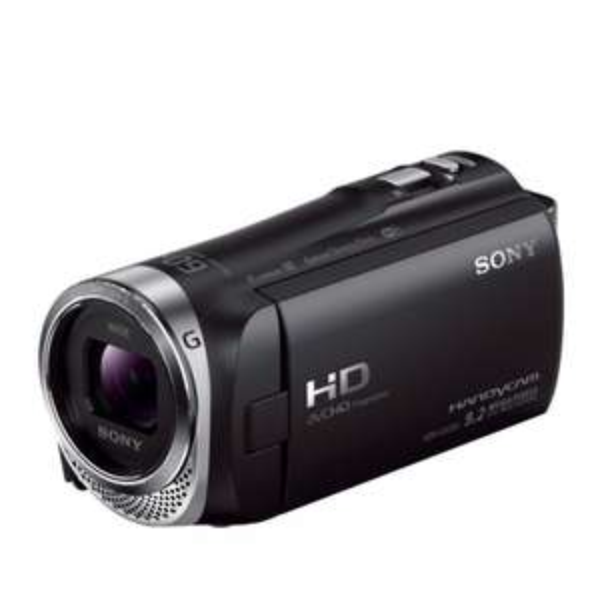 SONY Handycam HDR-CX330E - Camcorder für 199€ zzgl. 4,99€ Versand @pixmania