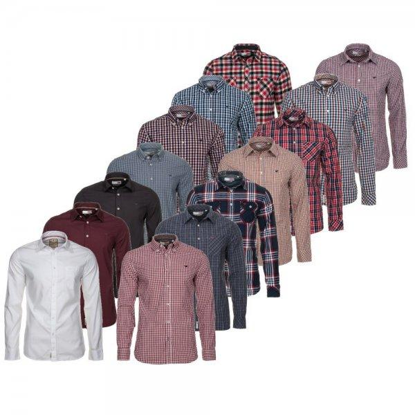 [ebay]NEU MUSTANG Herren Hemden 36 Modelle Sommer Modelle 2014 vers. Farben & Modelle