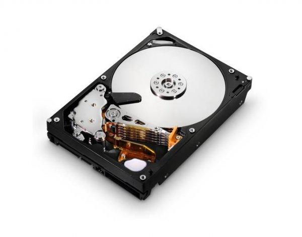 "Hitachi™ -  3.5"" interne Festplatte ""Deskstar 7K2000"" (2TB,SATA 3Gb/s,7200rpm) für €59,90 [@MeinPaket.de]"