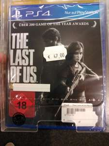 [Local Aurich] Expert Bening - PS4 Games UFC, The Last of Us, Watchdogs