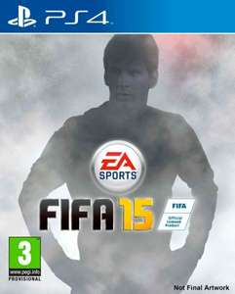 Fifa 15 für 52.96€ (xBox One, PS4)