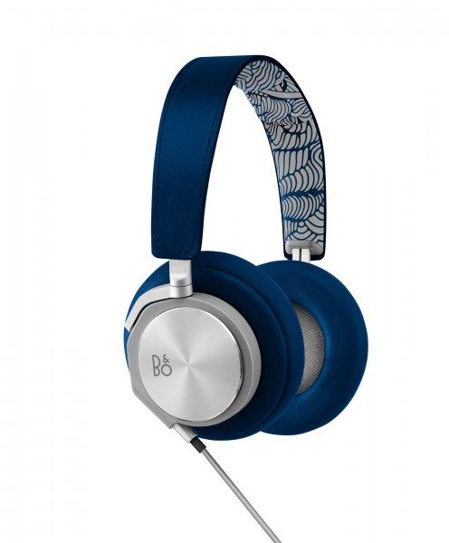B&O BeoPlay H6 Over-Ear Kopfhörer Limited Edition blau für 179€ @eBay