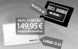 OCZ Agility 3 120GB bundle