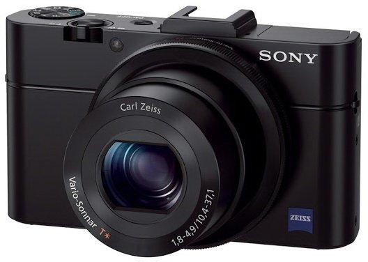 Sony RX100 M2 @Amazon.de 459.- blitz Angebot