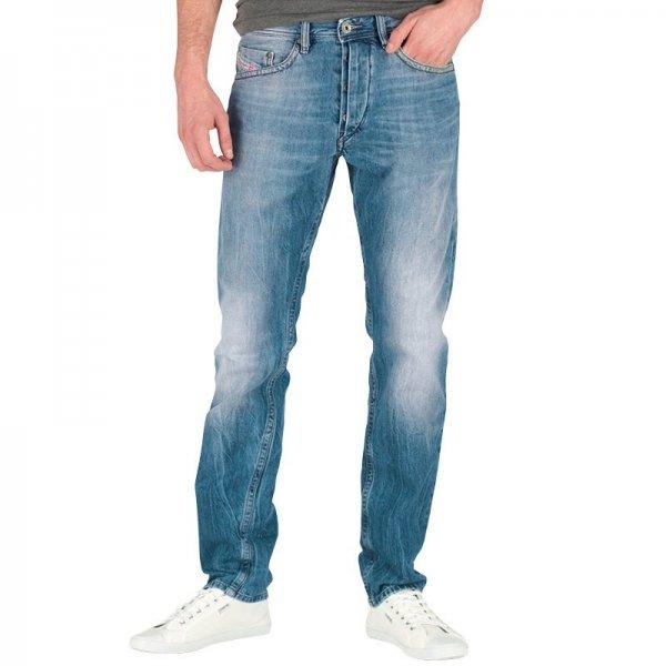 Diesel Herren Braddom Jeans 1RBRT für 35€ @MandM Direct