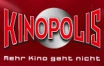 [diverse Kinopolis Kinos] Sharknado 2 Ticket 11.08.2014+ 6€ Verzehrgutschein für 6,50