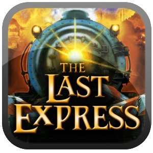 [Android] 'The Last Express' · 1,59 statt 4,49 Euro