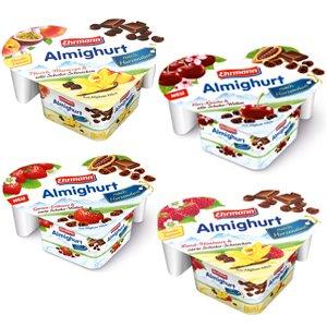 ALMIGHURT (herzenslust) joghurt von EHRMANN (LOKAL)