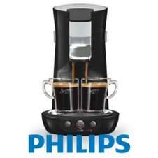 Philips Kaffeepadmaschine Senseo Hd7825/60