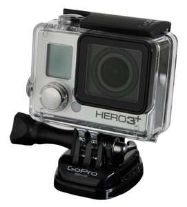 GoPro HERO3+ Silver Edition Action Cam -31,17%