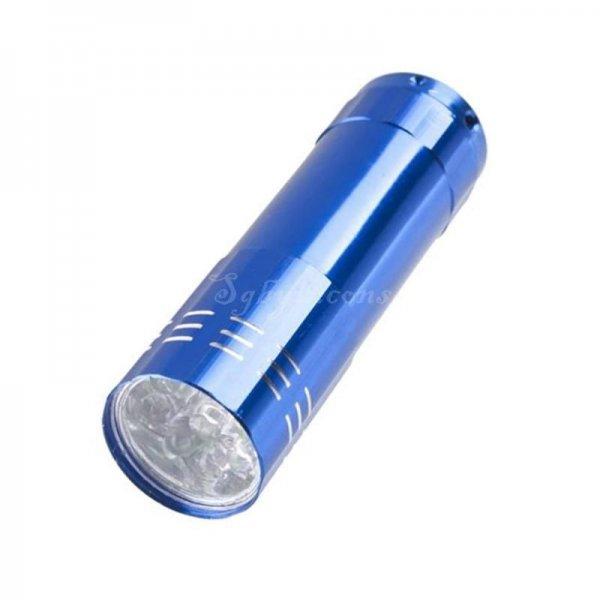 LED Taschenlampe (Ebay.cn)