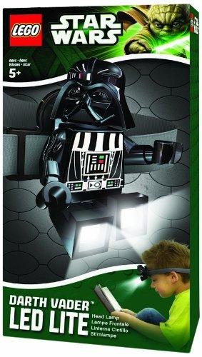 LEGO UT20577 - Star Wars - Darth Vader Stirnlampe nur 8,52 Euro (Amazon)