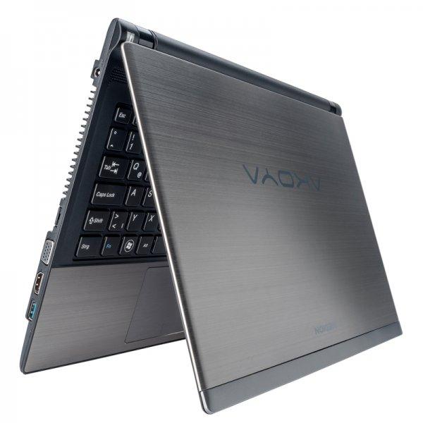 """Medion™ - 14"""" Ultrabook """"AKOYA S4216"""" (i3-3217U 2x1.80GHz,4GB RAM,1TB HDD+32GB SSD-Cache,USB 3.0,Win 8) ab €299,58 [@Medion.de]"""