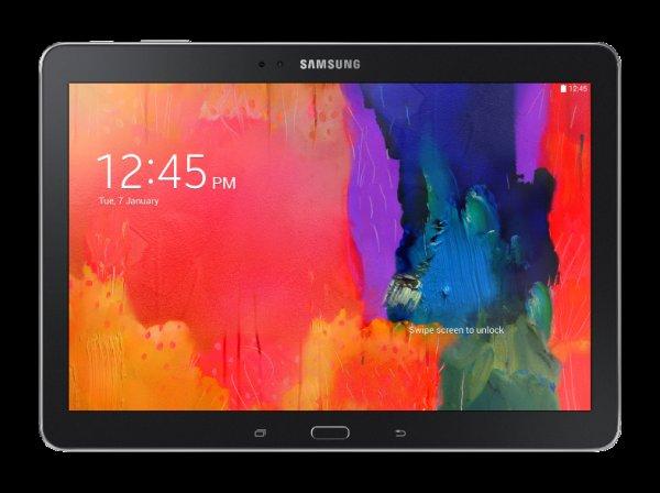 LOKAL STUTTGART: Samsung Galaxy TabPro 10.1 WiFi (SM-T 520)