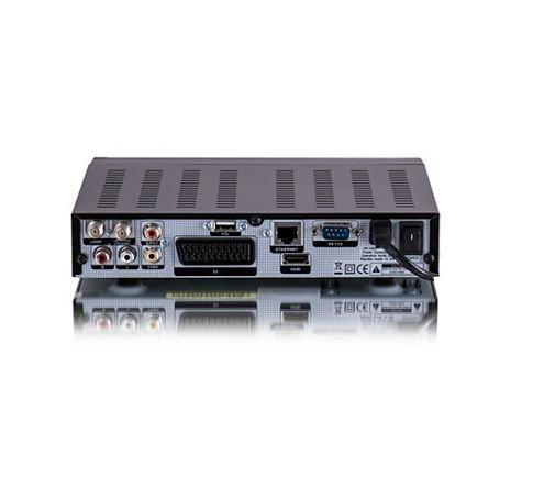 Hammer Angebot!!! 69,95 € für einen ***Linux Enigma2 Sogno Revolution Full HD Sat-Receiver!!!***  bei www.Plus.de