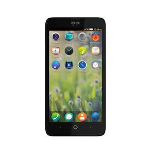 Geeksphone Revolution - FireFox OS / Android Dual Boot Smartphone