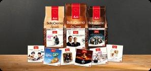 Melitta Bella Crema kaufen - 1 von 9 DVDs kostenfrei