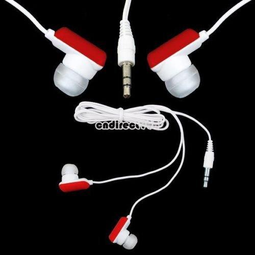 Stereo Headset Kopfhörer EarPods 3,5 mm für 1 EURO inkl Transport