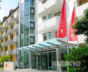 3 Tage im Leonardo Hotel & Residenz München - Special @ Anmod