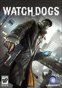 [Uplay] Watch Dogs (PC) Nvidia-Code bei eBay