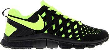 Nike Free Trainer 5.0 V4 black/neon volt