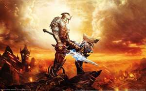 [ORIGIN] Kingdom of Amalur: Reckoning 48 H Kostenlos