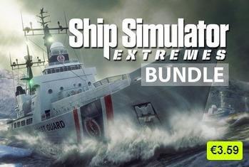 Ship Simulator Extremes Bundle [Steam Aktivierung]