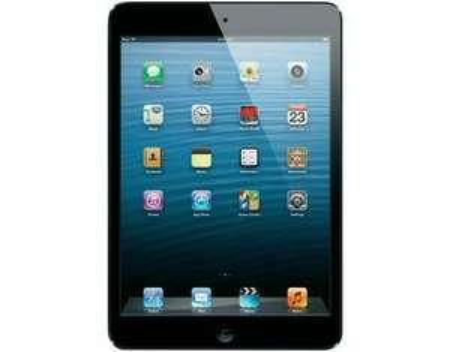 Apple iPad mini 32 GB Schwarz 4G für 319€ @MeinPaket
