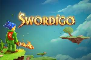 [iOS] Swordigo gratis laden