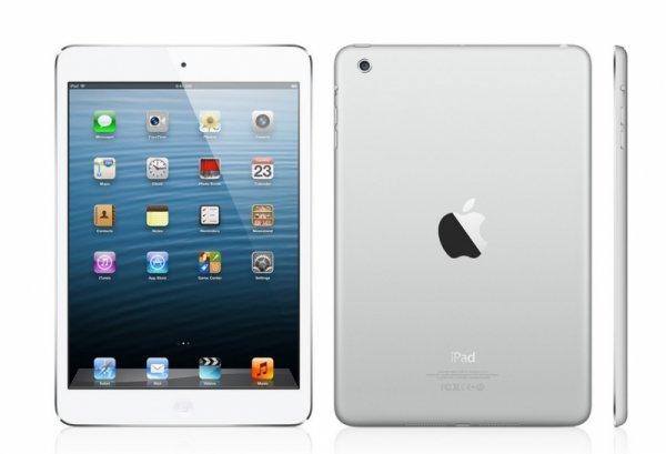 Apple iPad Air 16GB Wifi/4G Silber für 449 € @smartkauf