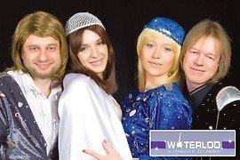 HAHA: ABBA Night am 14.8. in München 2 Tickets 21,90 statt 96,40