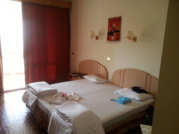 7 Tage Ägypten Sharm El Sheikh, 4*, HP, Einzelzimmer 277€, 14 Tage 357€ Nov/Dez/Jan