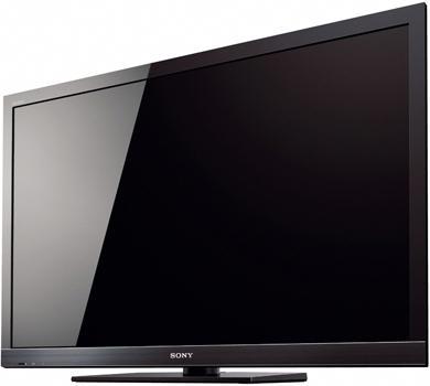 SONY KDL 46HX805 AEP 3D LED-TV [Lokal]